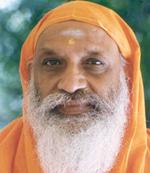 Swami Dayanandaji