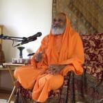 Swamiji in Nederland